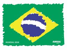 Copa do Mundo Modelos DIGITAIS
