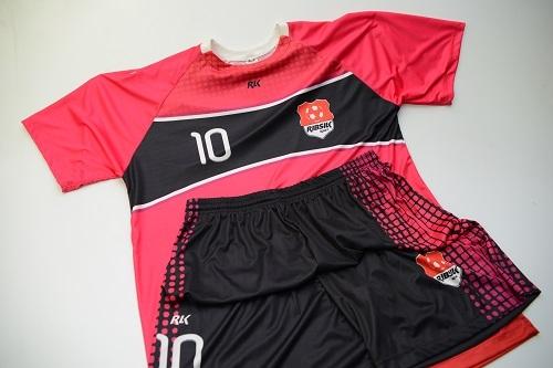 843e81e2bcfeb Uniformes Esportivos - RibSilk - A Verdadeira Camiseta - Ribeirão Preto