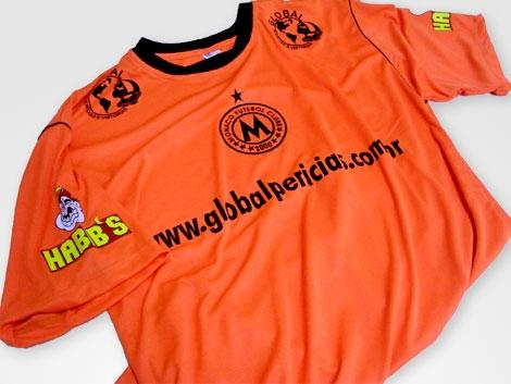ceab82cb83 Uniformes Esportivos - RibSilk - A Verdadeira Camiseta - Ribeirão Preto