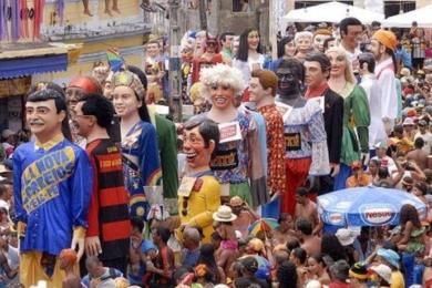Bloco de Carnaval – Dicas e inspirações para organizar