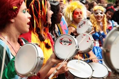Gasto calórico na folia de carnaval evidencia importância da reposição