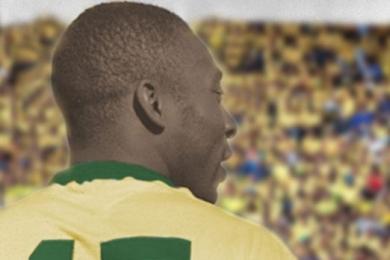 O dia em que Pelé vestiu a camisa 13 no Morumbi