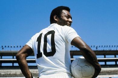 Conheça a origem das numerações nas camisas de futebol